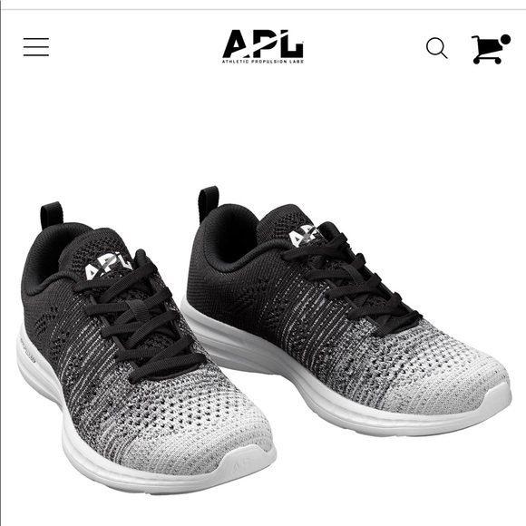 APL Shoes | Techloom Pro Ombr Stll Sold